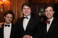 Young Fellows of the Frick with the Diamond Deco Ball #66