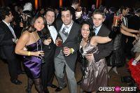 GOTO's 2010 Jazz & Gin Winter Gala and Casino Night #3