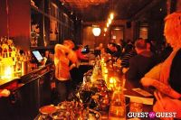 THRILLIST & TASTING TABLE Present MARTINI WEEK #24