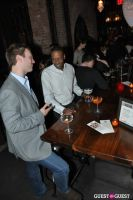 THRILLIST & TASTING TABLE Present MARTINI WEEK #55