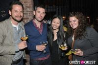 THRILLIST & TASTING TABLE Present MARTINI WEEK #107