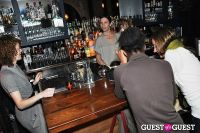 THRILLIST & TASTING TABLE Present MARTINI WEEK #119