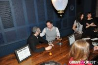 THRILLIST & TASTING TABLE Present MARTINI WEEK #123