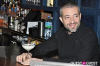 THRILLIST & TASTING TABLE Present MARTINI WEEK #156