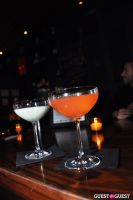 THRILLIST & TASTING TABLE Present MARTINI WEEK #158