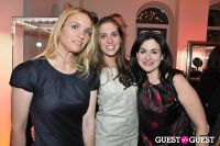 IVANKA TRUMP CELEBRATES LAUNCH OF HER 2010 JEWELRY COLLECTION #113