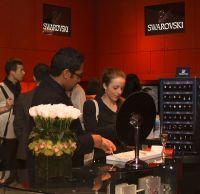Atelier Swarovski Launch #34