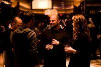 The Supper Club NY, Oscilloscope & The Creative Coalition host a Premiere for