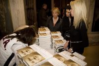 NY Book Party for Courage &  Consequence by Karl Rove #11