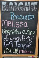 Melissa Shoes At Kaight #46