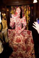 The Supper Club NY's Marie Antoinette Boudoir #14