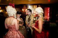 The Supper Club NY's Marie Antoinette Boudoir #19