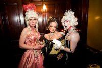 The Supper Club NY's Marie Antoinette Boudoir #22