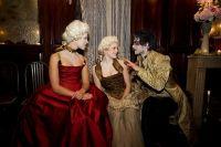 The Supper Club NY's Marie Antoinette Boudoir #24