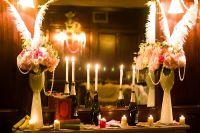 The Supper Club NY's Marie Antoinette Boudoir #27