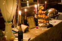 The Supper Club NY's Marie Antoinette Boudoir #28