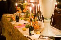 The Supper Club NY's Marie Antoinette Boudoir #29