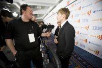 21st Annual GLAAD Media Awards #17