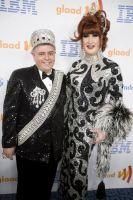 21st Annual GLAAD Media Awards #32