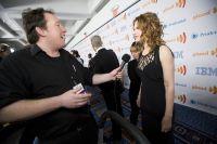 21st Annual GLAAD Media Awards #46