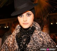 Gen Art L.A. Fashion Alumni Celebration #8