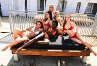 JOGO BEACH FASHION SHOW at DAY and NIGHT BEACH CLUB #52