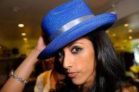 Cathrine Malandrino / Cancer 101 hosted by Reshma Shetty #20