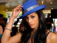 Cathrine Malandrino / Cancer 101 hosted by Reshma Shetty #21