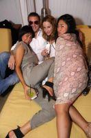 Day & Night Beach Club Hamptons Magazine Party #124