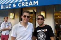 Unruly Heir Party At Blue and Cream Southampton #72