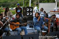 Stephen Marley Performs at Surf Lodge #13