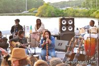 Stephen Marley Performs at Surf Lodge #39