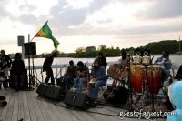 Stephen Marley Performs at Surf Lodge #63