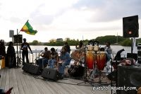 Stephen Marley Performs at Surf Lodge #66