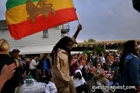 Stephen Marley Performs at Surf Lodge #69
