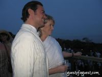 Brendan Monaghan, Martha Stewart