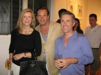 Kelly Klein HORSE Book Signing at Rizzoli Bookstore at Empire Gallery #9