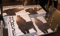 Kelly Klein HORSE Book Signing at Rizzoli Bookstore at Empire Gallery #11