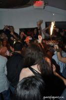 Steve Aoki Djs Axe Lounge at Dune #27