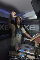 Steve Aoki Djs Axe Lounge at Dune #35