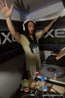 Steve Aoki Djs Axe Lounge at Dune #38