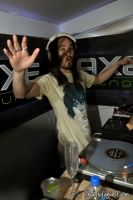 Steve Aoki Djs Axe Lounge at Dune #39