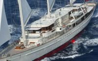 Athena Yacht #34