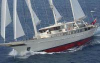 Athena Yacht #35