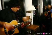 OK! & Music Unites present Melanie Fiona at the Cooper Square Hotel Penthouse #26