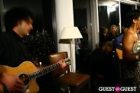 OK! & Music Unites present Melanie Fiona at the Cooper Square Hotel Penthouse #27