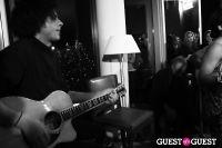 OK! & Music Unites present Melanie Fiona at the Cooper Square Hotel Penthouse #28