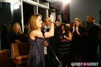 OK! & Music Unites present Melanie Fiona at the Cooper Square Hotel Penthouse #36