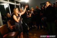 OK! & Music Unites present Melanie Fiona at the Cooper Square Hotel Penthouse #37