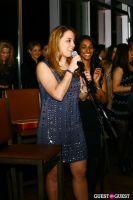 OK! & Music Unites present Melanie Fiona at the Cooper Square Hotel Penthouse #41